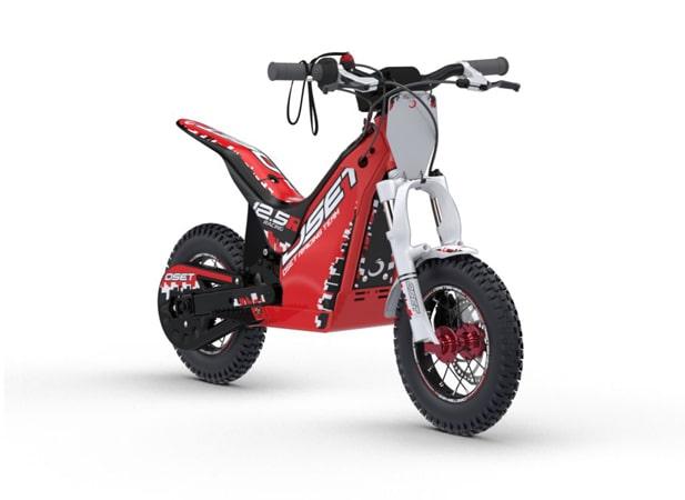 OSET Bike 12.5 Racing 02