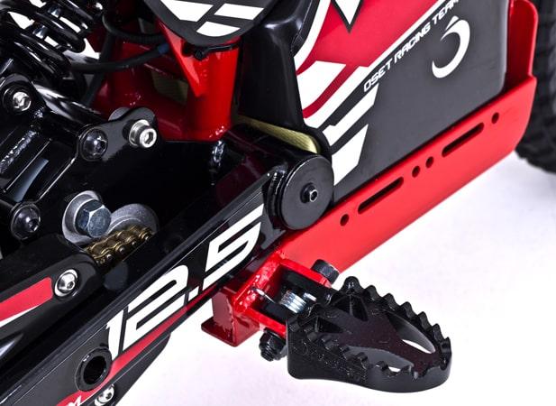 OSET Bike 12.5 Racing 05