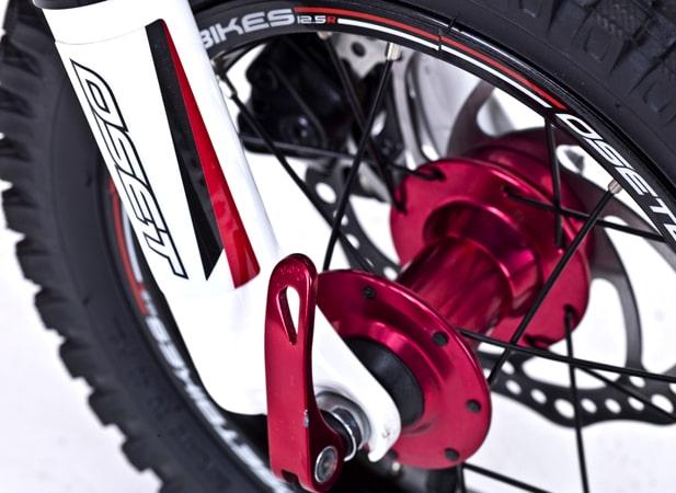 OSET Bike 12.5 Racing 06