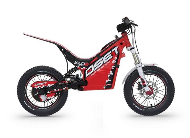 OSET Bike 16.0 Racing 01