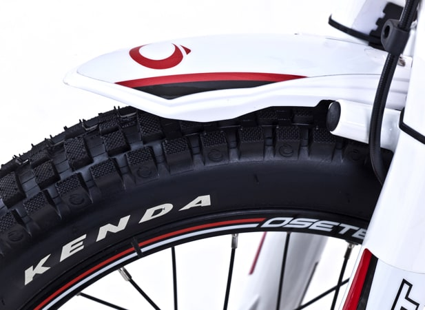 OSET Bike 16.0 Racing 04
