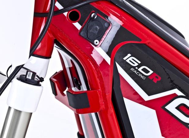 OSET Bike 16.0 Racing 06