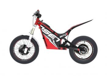 OSET Bike 20.0 Racing MK II 01
