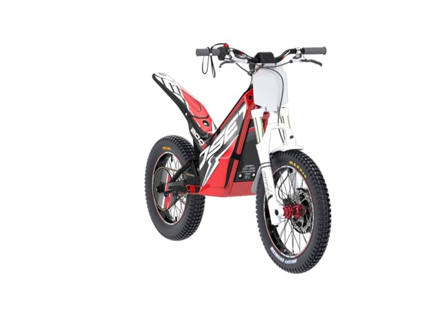 OSET Bike 20.0 Racing MK II 02