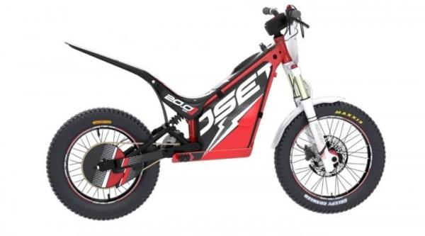 OSET Bike 20.0 Racing MK II Pro 01
