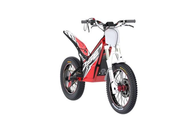 OSET Bike 20.0 Racing MK II Pro 02