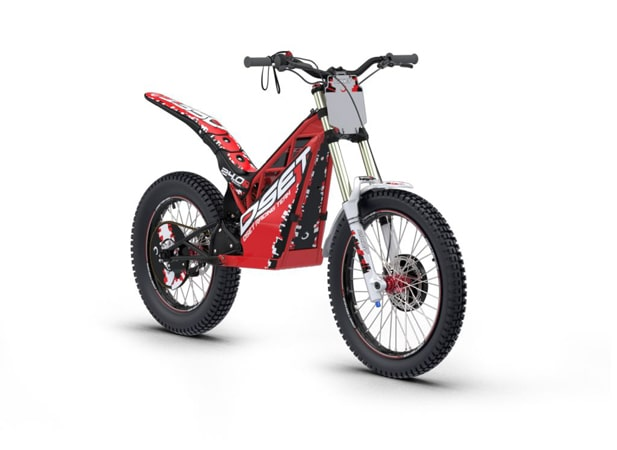 OSET Bike 24.0 Racing Junior 02