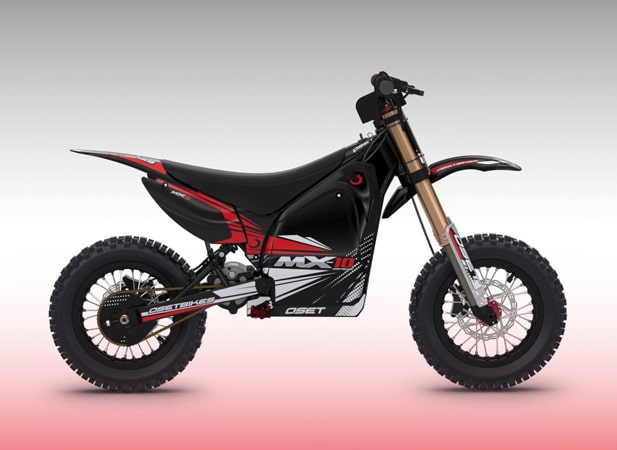 OSET Bike MX 10 Cross 01