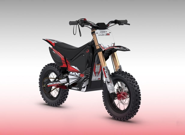 OSET Bike MX 10 Cross 02