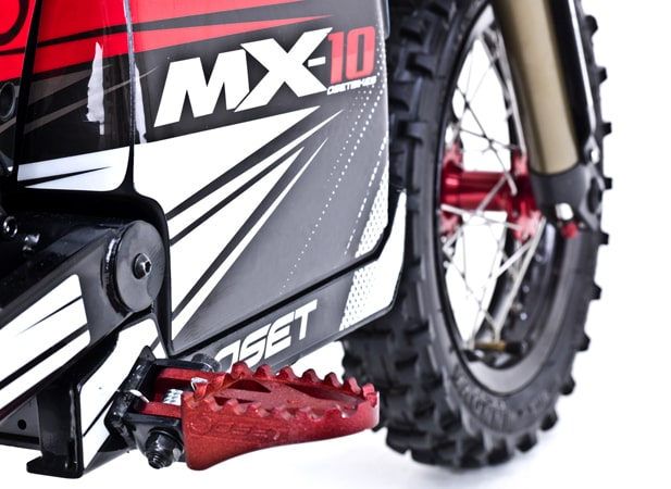 OSET Bike MX 10 Cross 06