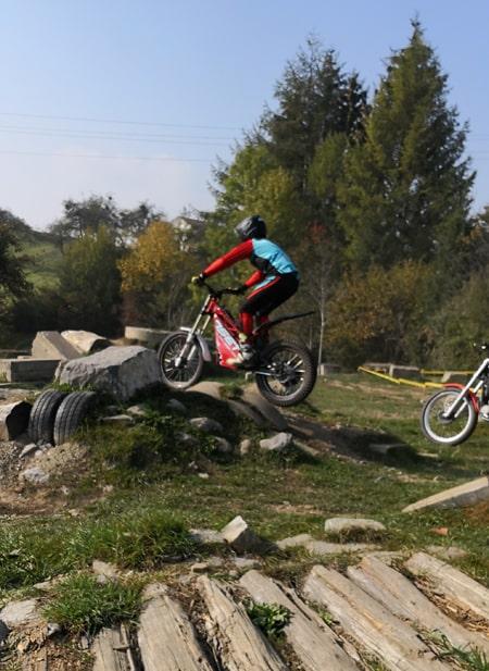 OSET Bikes Event