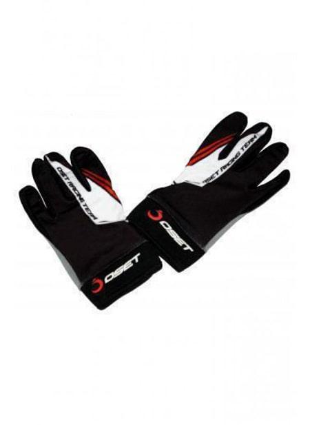 OSET Handschuhe schwarz
